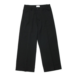 "Blev Route Alley Wide Pants ""Black"""