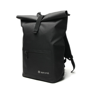 Snow Peak TPU Roll Waterproof Backpack