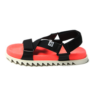 "Hombre Niño x Double Foot Wear Sharksole Sandal ""Pink"""