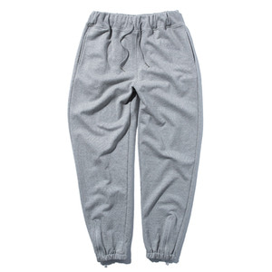 "STAND OUT STORE Sweat Pants ""Melange Gray"""