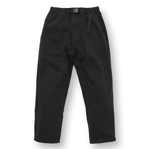 "[RE STOCK] Gramicci Loose Tapered Pants ""Black"""