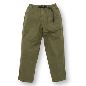 "Gramicci Loose Tapered Pants ""Olive"""