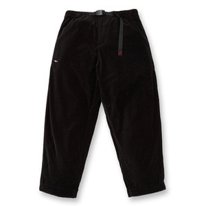 "Gramicci Moleskin Resort Pants ""Black"""
