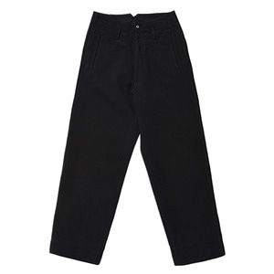 "BUKHT Work Pants ""Black"""