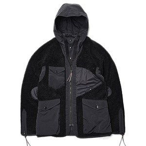 "East Logue Traveler Jacket ""Black"""