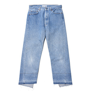 "Blev Route Remake Levi's Denim Twist ""W36"""