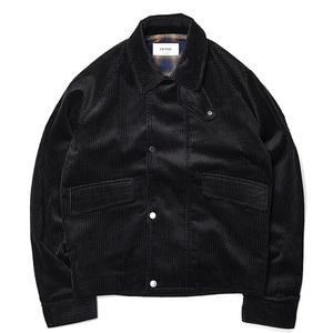 "UNITUS Wading Jacket ""Black"""