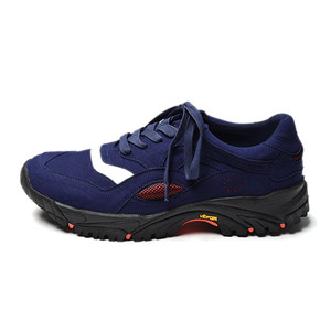 "Tomo&Co. x NAME French Trainer ""Navy"""