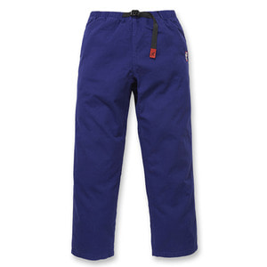 "Gramicci x Have A Good Time Pants ""Ultra Marine"""