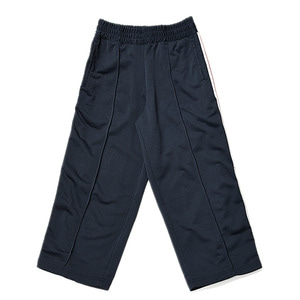 "VOTE Jersey Wide Pants ""Navy"""