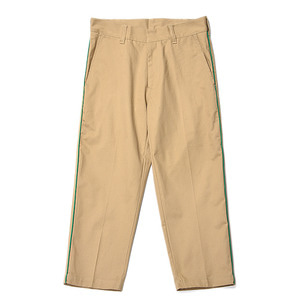 "VOTE Ankle Line Pants ""Beige"""