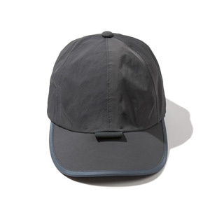 "BLANKOF HLG 01 C1 Ball Cap ""O.Grey"""