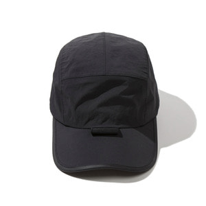 "BLANKOF HLG 01C2 Volley Cap ""Black"""