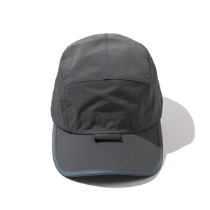 "BLANKOF HLG 01C2 Volley Cap ""O.Grey"""