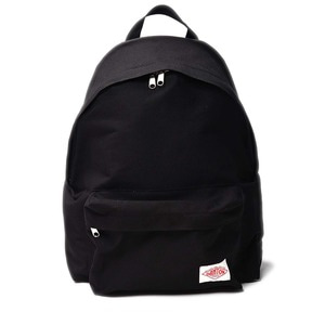 "DANTON #JD-7119 Backpack ""Black"""