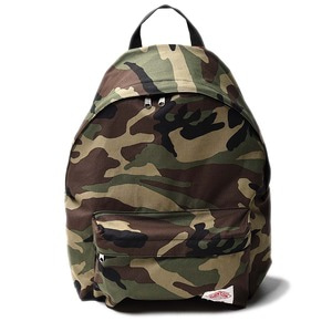 "DANTON #JD-7119 Backpack ""Camo"""