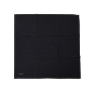 "East Logue Bandana ""Black Pin Stripe"""