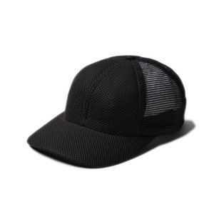 "MAPLE Perforated Surf Hat ""Black"""
