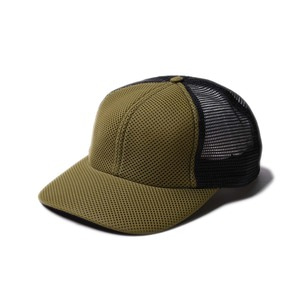"MAPLE Perforated Surf Hat ""Olive"""