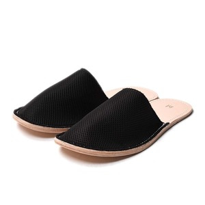 "MAPLE Home Slippers NEOPREME ""Black"""