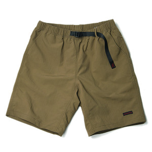 "Gramicci Packable Shorts ""Tan"""