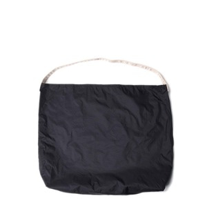 "July Nine Large Sushi Sack 24"" ""Black"""