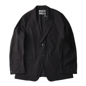"KIIT 2B Tailored Jacket ""Black"""