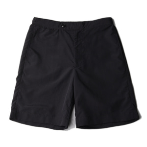 "BROWNYARD Utility Shorts ""Black"""