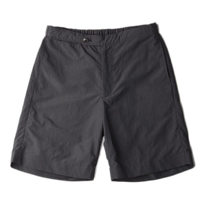 "BROWNYARD Utility Shorts ""Grey"""
