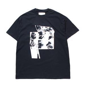 "GAKURO 'Untitled #1' T-Shirt ""Black"""