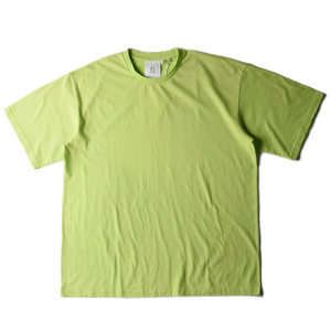"BROWNYARD One Day T-Shirt ""Lime"""