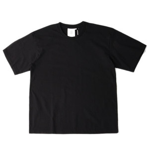 "BROWNYARD One Day T-Shirt ""Black"""