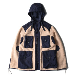 "East Logue Traveler Jacket ""Beige"""