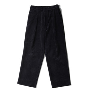 "KAPTAIN SUNSHINE Easy Trousers ""Navy"""
