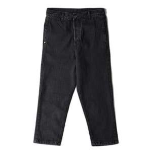 "BROWNYARD Wased Denim ""Wased Black"""