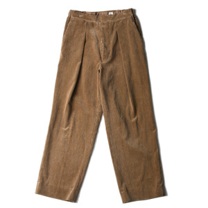 "KAPTAIN SUNSHINE Easy Trousers ""Beige"""