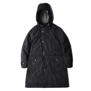 "EASTLOGUE Changjin Battle Parka ""Black"""