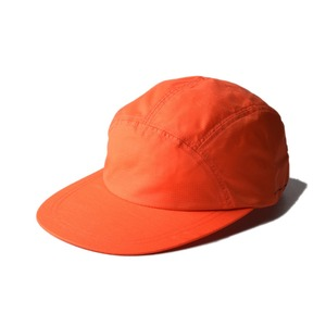 "LIFUL Ripstop Camp Cap ""Orange"""