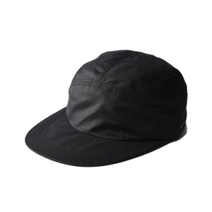 "LIFUL Ripstop Camp Cap ""Black"""