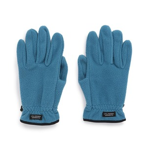 "LIFUL Fleece Glove ""Teal Green"""