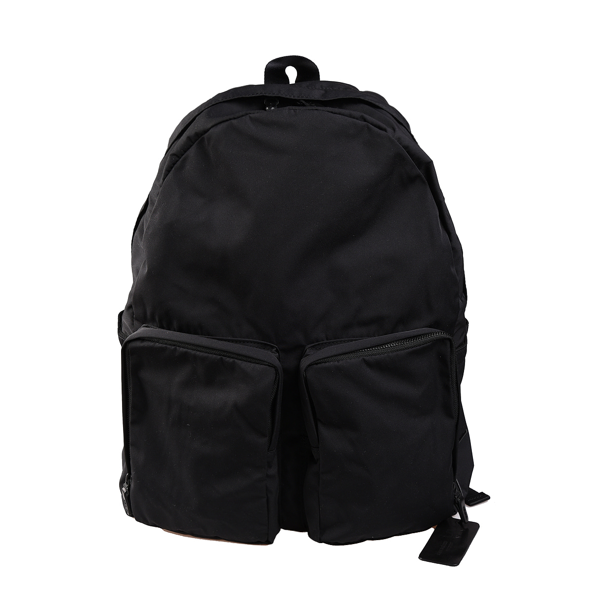 "AMIACALVA Back Pack ""Black"""