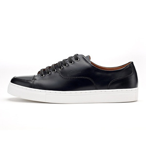 "BRUSHER Run Sneakers ""Black"""