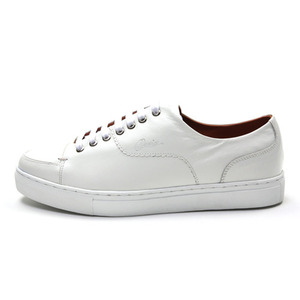 "BRUSHER Run Sneakers ""White"""