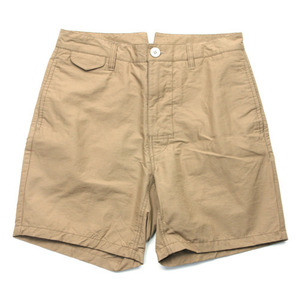 "Ooparts Summer Shorts ""Beige"""