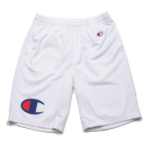"Champion Action Style Basketball Pants ""White"""