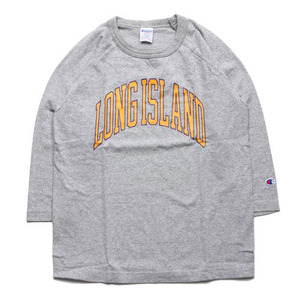 "Champion Made In USA Football Jersey ""Gray"""