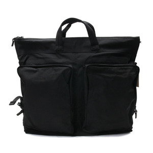 "AMIACALVA Helmet Bag ""Black"""