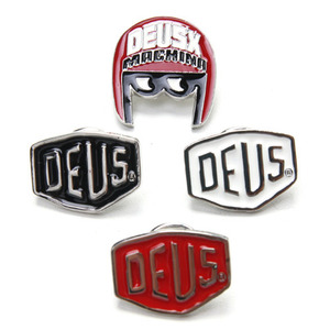DEUS EX MACHINA Badges (Choice)
