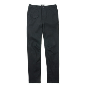 "DEUS EX MACHINA Breaker Pant ""Black"""