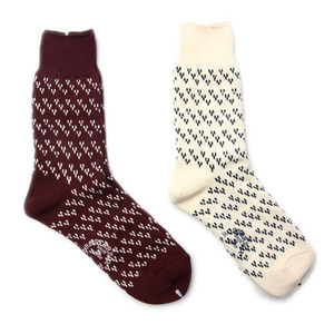 Roster Sox RX-7 LL Socks (2 Color)